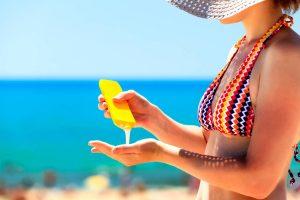 Las 10 mejores cremas protectoras solares
