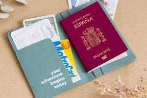 Las 10 mejores fundas para pasaportes