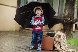 Las 10 mejores maletas infantiles