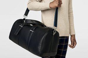 Las 8 mejores bolsas de viaje para hombre