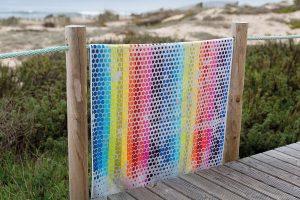 Las 9 mejores toallas de playa grandes