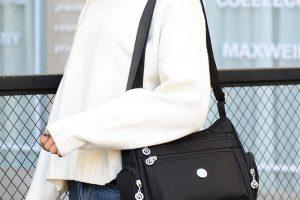 Los 10 mejores bolsos de viaje de mujer