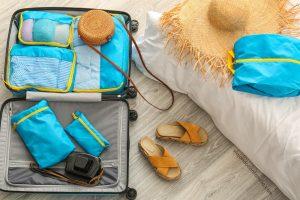 Los 8 mejores organizadores de maletas