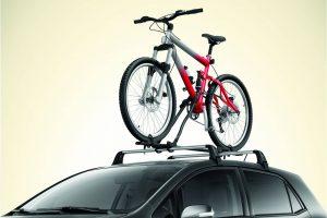 Los 9 mejores portabicis para vehículos